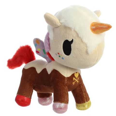Sundae Unicorno Small Plush