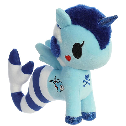 Sailor Mermicorno Small Plush