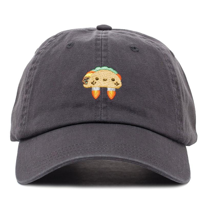 Space Taco Dad Hat
