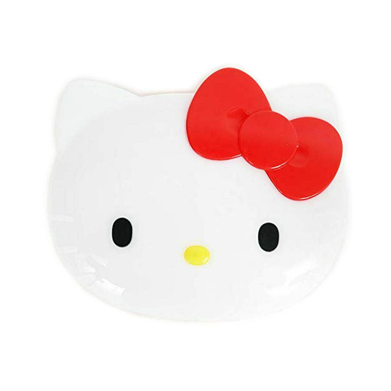 Hello Kitty Face Mini Lunch Container