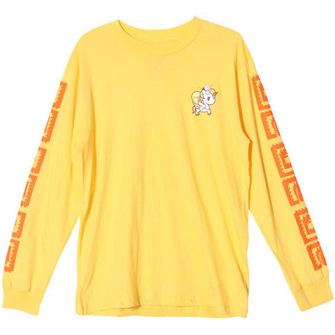 Gudecorno Long Sleeve Tee