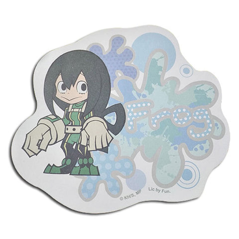 My Hero Academia Froppy Memo Pad