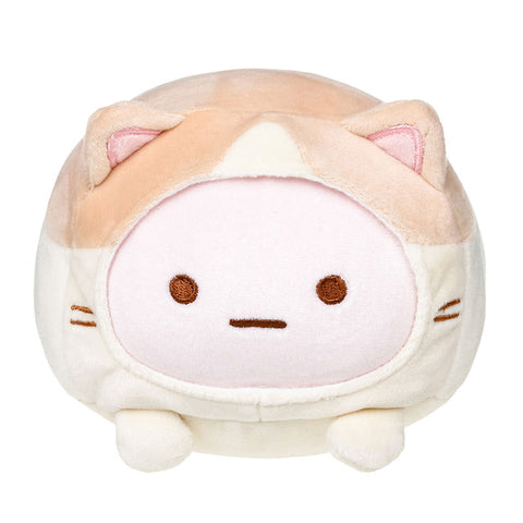 Tapioca as Kitten Mochi Plush