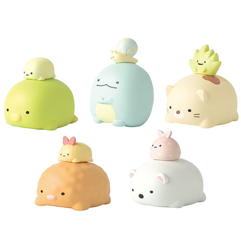 Sumikkogurashi Stackable Figure Blind Box