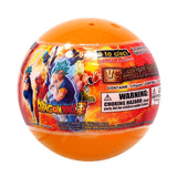Dragon Ball Z Buildable Keychain Series 2