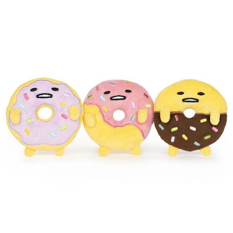 Gudetama Donut Collector Set