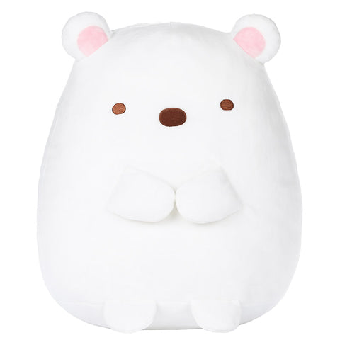 Shirokuma Medium USA Plush