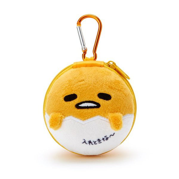 Gudetama Earphone Case