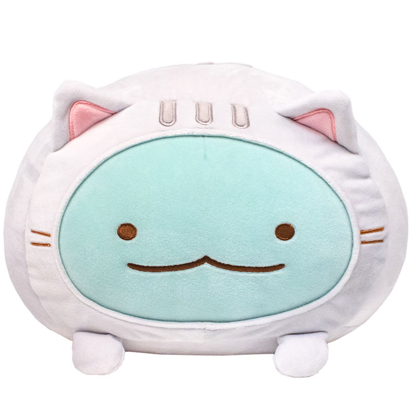 Tokage as Kitten Mochi Plush