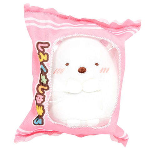 Shirokuma Marshmallow Small Plush