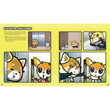 The Aggretsuko Guide To Office Life
