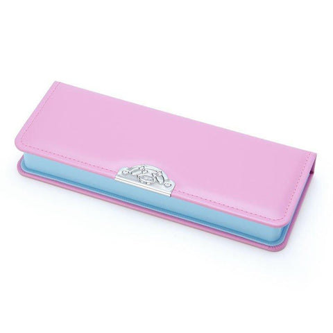 My Melody Pink Double Compartment Pencil Box