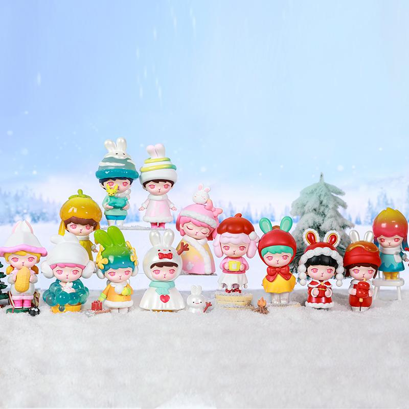 Bunny Winter Series Blind Box