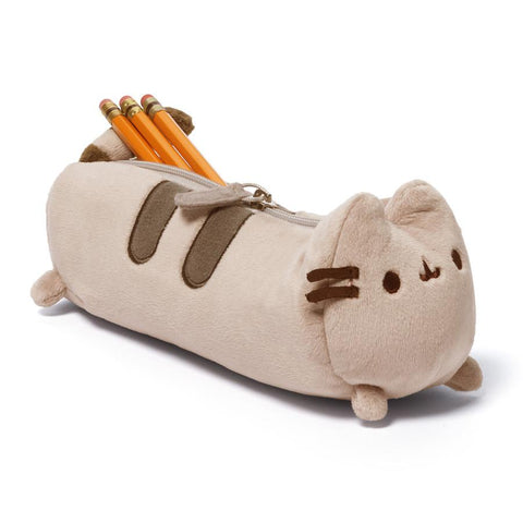 Pusheen Plush Pencil Pouch