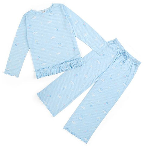 Cinnamoroll Room Wear Set