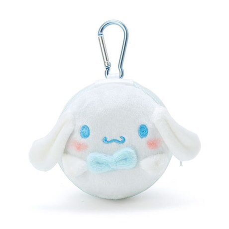 Cinnamoroll Earphone Case