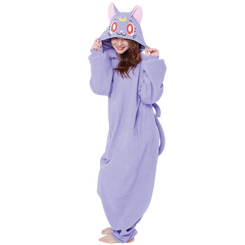 Luna Sailor Moon Kigurumi