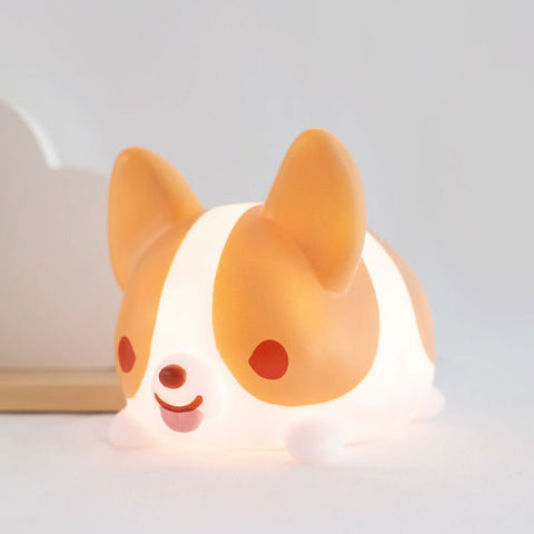 Thousand Skies LED Light Corgi