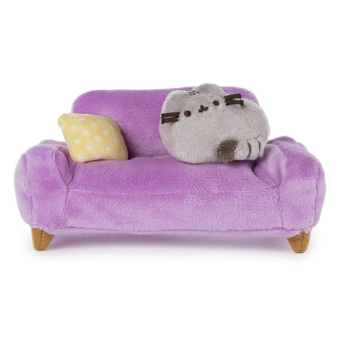 Pusheen at Home Magnet Plush Collectors Set