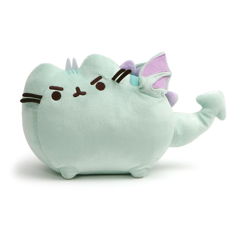 Dragonsheen Flying Plush