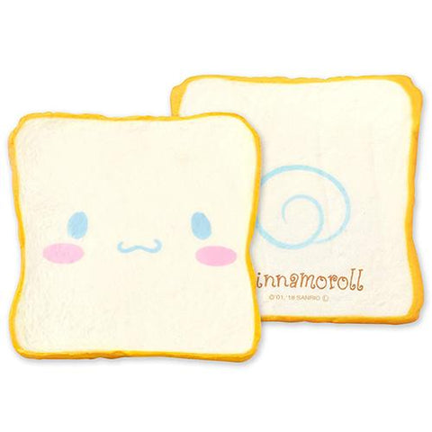 Cinnamoroll Milk Toast Squishy