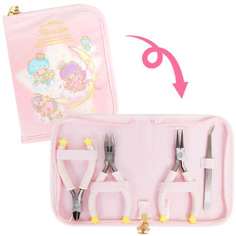 Little Twin Stars Royal Tool Set