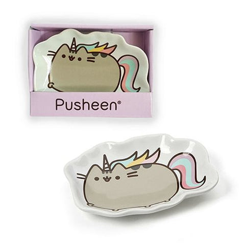 Pusheen Unicorn Tray