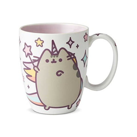 Meowgical Pusheenicorn Mug