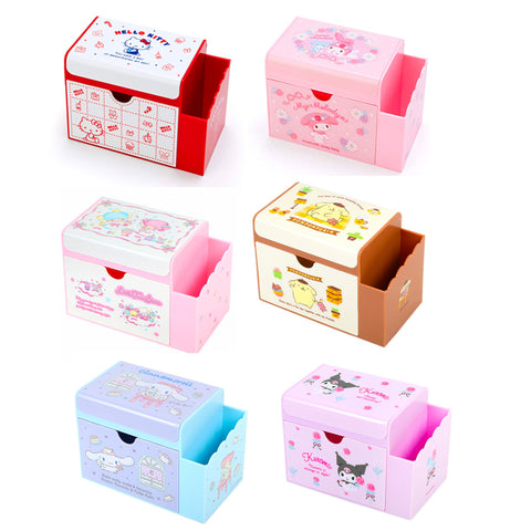 Sanrio Chest with Mirror