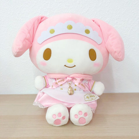 "My Melody Cafe 12"" Plush"