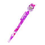 Badtz Maru Christmas Light Up Pen