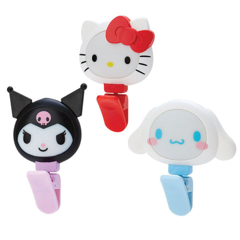 Sanrio Character Clip On Selfie Phone Light