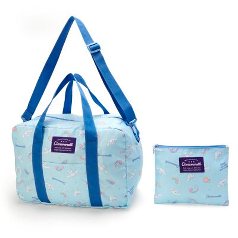Cinnamoroll Overnight Bag Set