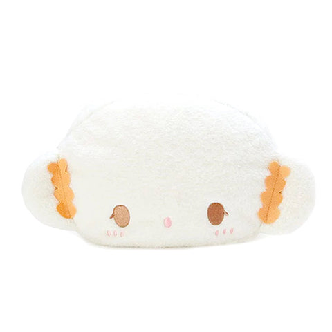 Cogimyun Head Blanket Plush