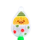 Gudetama Christmas Light Up Pen