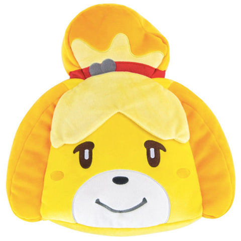 Isabelle Large Face Mochi Cushion