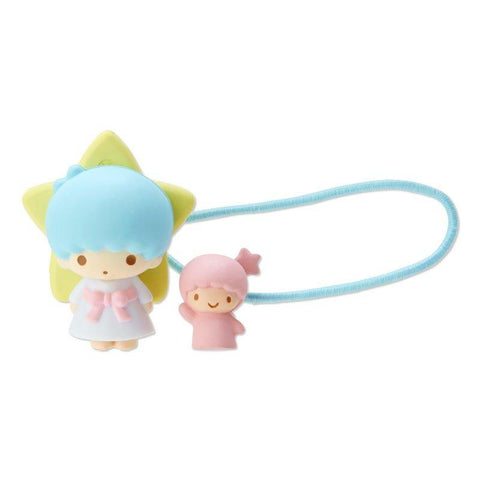 Kiki Friendship Ponytail Holder