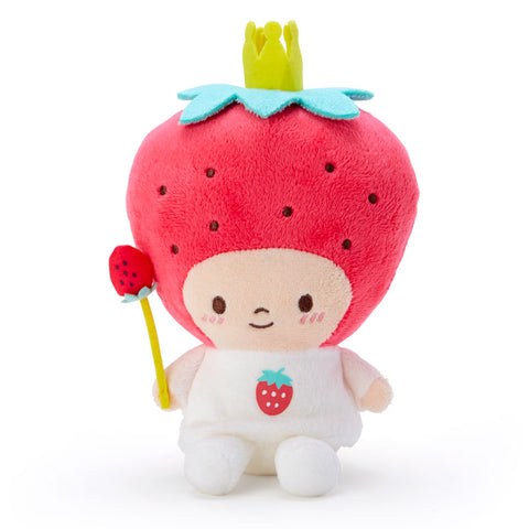Strawberry King Daisuki Plush