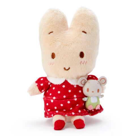 Marron Cream Daisuki Plush