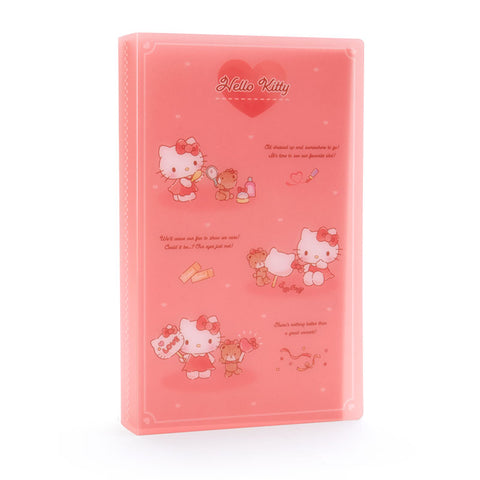 Sanrio Character Favorite Idol 24 Pocket File