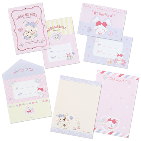 Sanrio Mini Letter Set