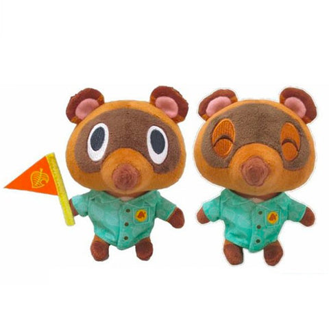 New Horizons Timmy & Tommy Plush