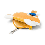 Aggretsuko Full Body Passcase