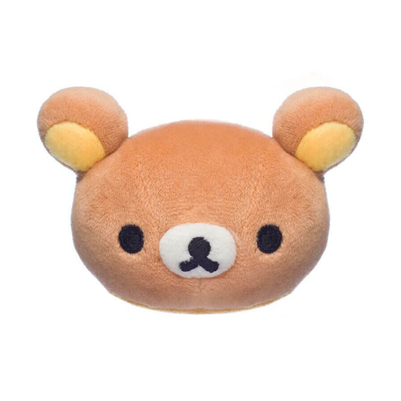 Rilakkuma Mini Mochi Plush