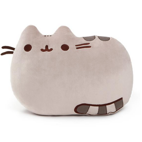Pusheen Double Sided Pillow