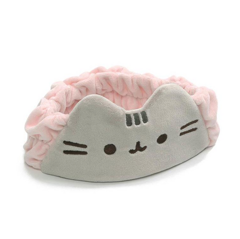 Pusheen Spa Headband