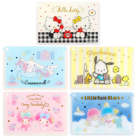 Sanrio Cute IC Card Case