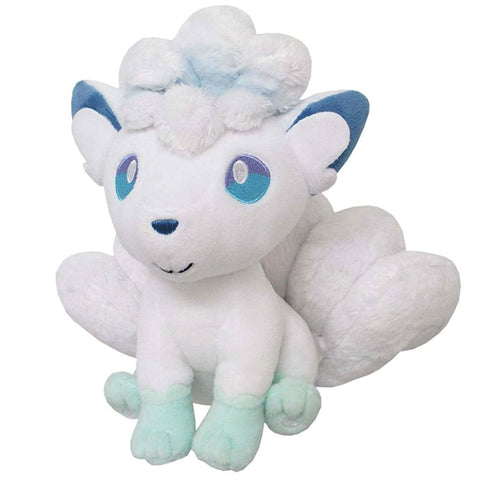 Alolan Vulpix All Star Small Plush