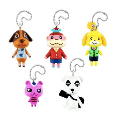 Animal Crossing Dangler Capsule
