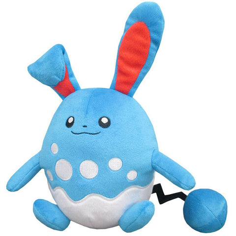 Azumarill All Star Small Plush